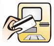 База отдыха и турбаза Дубрава - иконка «банкомат» в Новой Малыкле