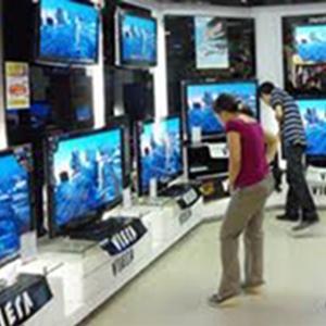 Магазины электроники Новой Малыклы