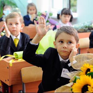 Школы Новой Малыклы