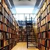 Библиотеки в Новой Малыкле