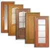 Двери, дверные блоки в Новой Малыкле