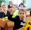 Школы в Новой Малыкле