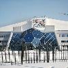 Спортивные комплексы в Новой Малыкле