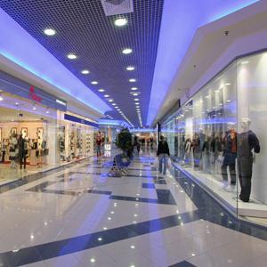 Торговые центры Новой Малыклы