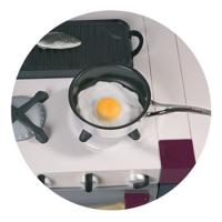 Усадьба - иконка «кухня» в Новой Малыкле