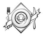 База отдыха и турбаза Дубрава - иконка «ресторан» в Новой Малыкле